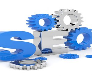 SEO for optimizing a website